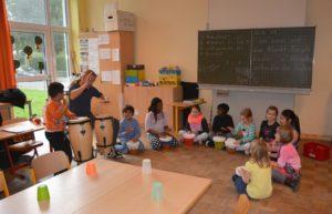 Musik Workshop 1